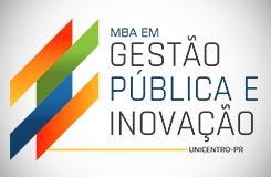 MBA em Gestão Pública e Inovação